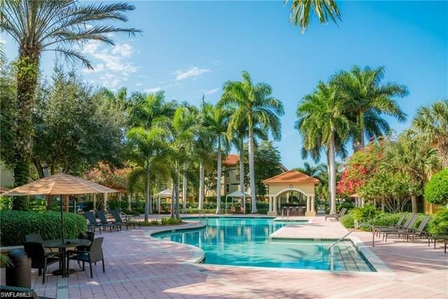 8960 Colonnades Ct E #914, Bonita Springs, FL 34135 (#220012661) :: The Dellatorè Real Estate Group