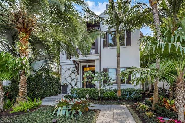 962 9th Ave S, Naples, FL 34102 (#220012770) :: Equity Realty