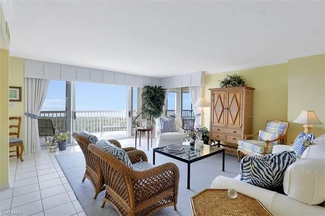 6573 Marissa Loop #1905, Naples, FL 34108 (MLS #220012773) :: Clausen Properties, Inc.