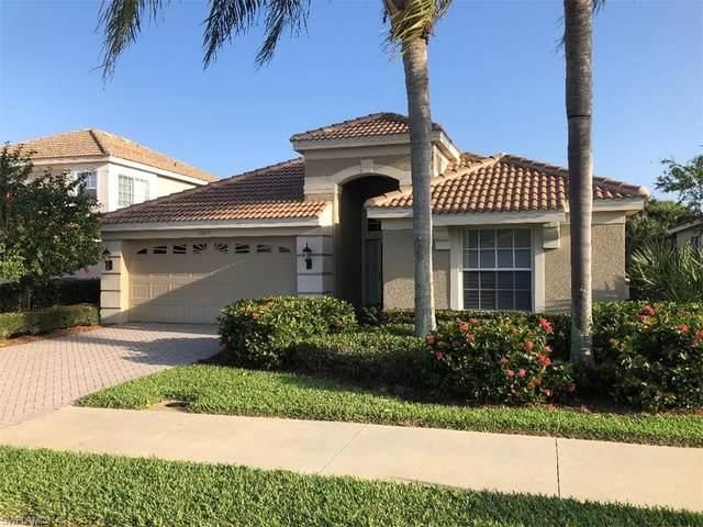 23275 Copperleaf Blvd, Estero, FL 34135 (MLS #220012789) :: Kris Asquith's Diamond Coastal Group