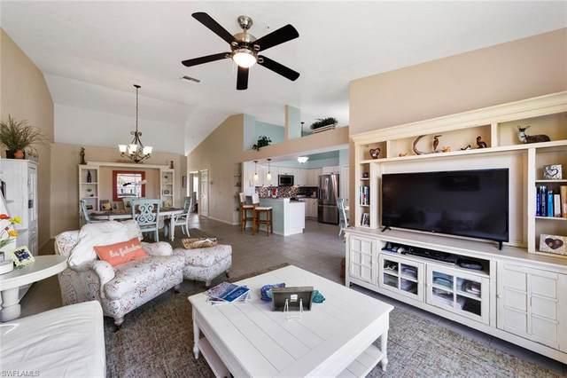 25756 Lake Amelia Way #203, Bonita Springs, FL 34135 (#220012791) :: Jason Schiering, PA
