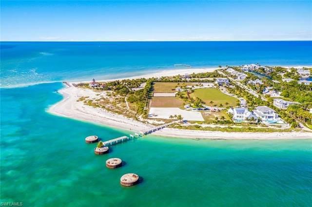 862 Grande Pass Way, Boca Grande, FL 33921 (MLS #220012799) :: Florida Homestar Team
