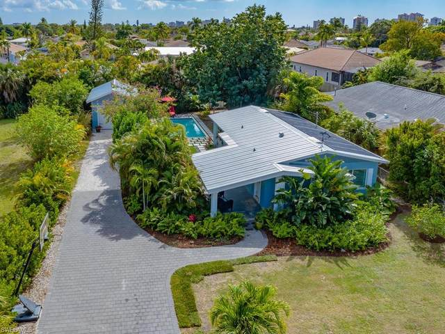 728 102nd Ave N, Naples, FL 34108 (#220012860) :: Equity Realty