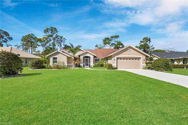 101 Brampton Ln, Naples, FL 34104 (MLS #220012862) :: Kris Asquith's Diamond Coastal Group