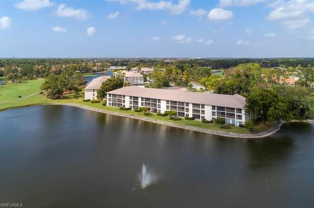 400 Fox Haven Dr #4301, Naples, FL 34104 (#220012871) :: Equity Realty