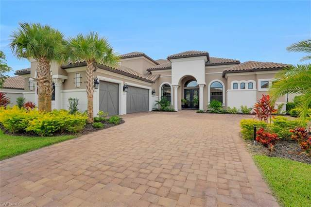 9038 Sorreno Ct, Naples, FL 34119 (MLS #220012905) :: Kris Asquith's Diamond Coastal Group