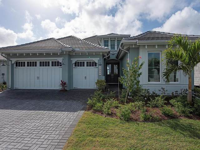 5994 Barthelemy Ave, Naples, FL 34113 (MLS #220012946) :: Palm Paradise Real Estate