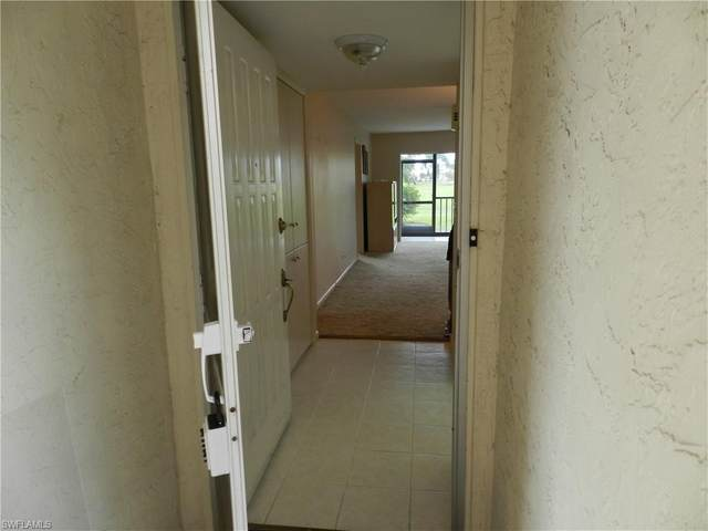 21 High Point Cir E #110, Naples, FL 34103 (MLS #220012949) :: Kris Asquith's Diamond Coastal Group