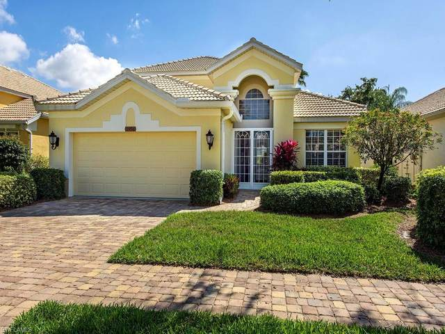 1956 Timarron Way, Naples, FL 34109 (MLS #220012971) :: The Naples Beach And Homes Team/MVP Realty