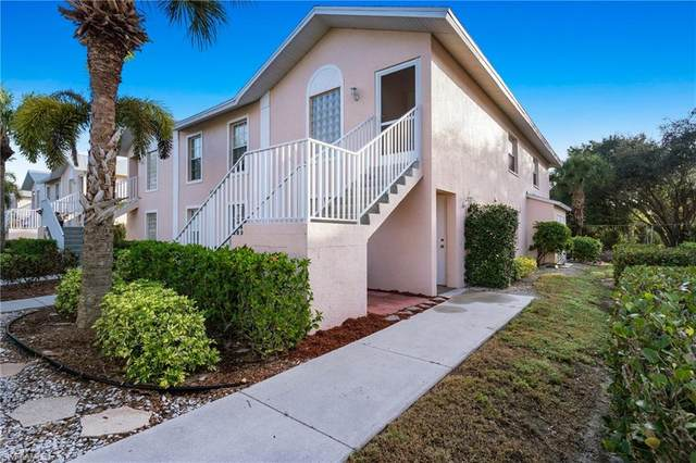 26705 Little John Ct #54, Bonita Springs, FL 34135 (MLS #220012974) :: SandalPalms Group