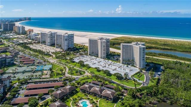380 Seaview Ct #310, Marco Island, FL 34145 (#220013033) :: Equity Realty