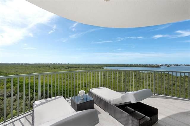 4811 Island Pond Ct #901, Bonita Springs, FL 34134 (MLS #220013054) :: Kris Asquith's Diamond Coastal Group
