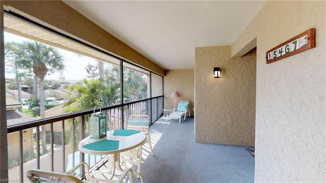 5467 Fox Hollow Dr #111, Naples, FL 34104 (#220013066) :: Equity Realty
