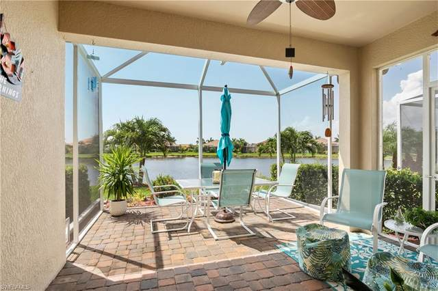 14553 Sonoma Blvd, Naples, FL 34114 (MLS #220013076) :: Kris Asquith's Diamond Coastal Group