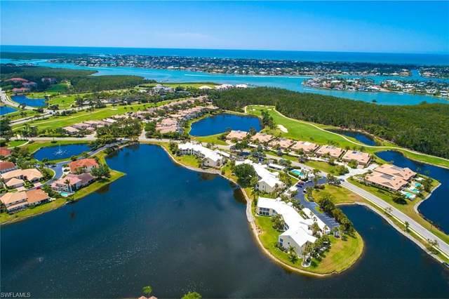 3607 Haldeman Creek Dr, Naples, FL 34112 (#220013096) :: Equity Realty