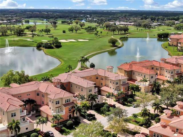 588 Avellino Isles Cir #20202, Naples, FL 34119 (MLS #220013105) :: Clausen Properties, Inc.