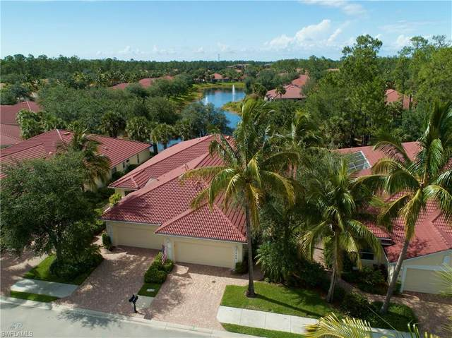 1745 Tarpon Bay Dr S #54, Naples, FL 34119 (MLS #220013107) :: Kris Asquith's Diamond Coastal Group