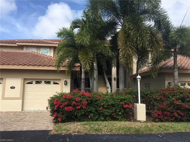 218 Waterway Ct 4-201, Marco Island, FL 34145 (#220013123) :: Equity Realty