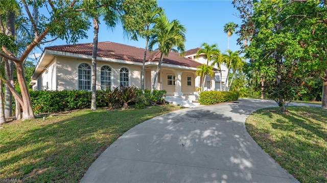1840 S Inlet Dr, Marco Island, FL 34145 (#220013140) :: Equity Realty