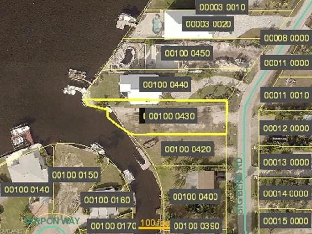 27543 Big Bend Rd, Bonita Springs, FL 34134 (MLS #220013151) :: Florida Homestar Team