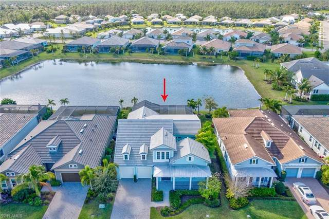 14725 Windward Ln, Naples, FL 34114 (MLS #220013157) :: Clausen Properties, Inc.