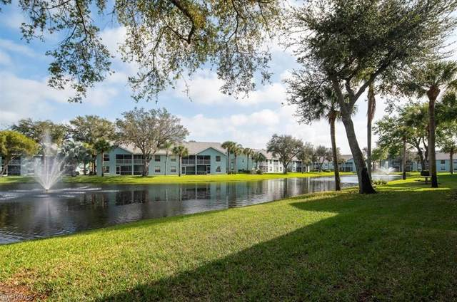 169 Grand Oaks Way N-103, Naples, FL 34110 (MLS #220013179) :: Clausen Properties, Inc.