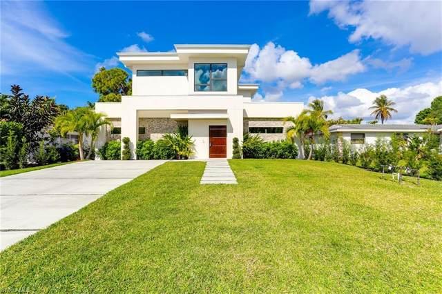 1249 Rordon Ave, Naples, FL 34103 (#220013182) :: Equity Realty