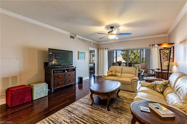 7835 Regal Heron Cir #203, Naples, FL 34104 (MLS #220013254) :: Sand Dollar Group