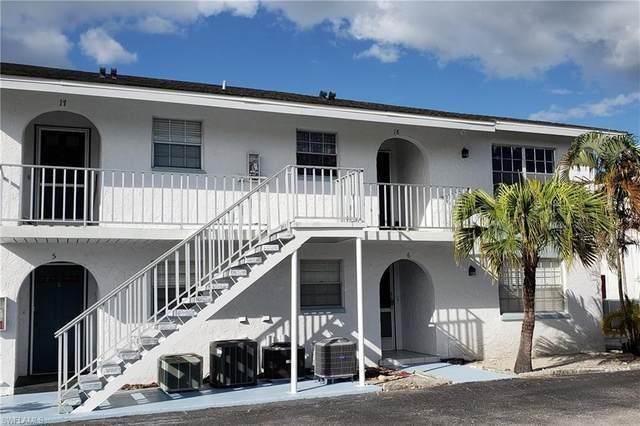 4900 Biscayne Dr #6, Naples, FL 34112 (#220013272) :: The Dellatorè Real Estate Group