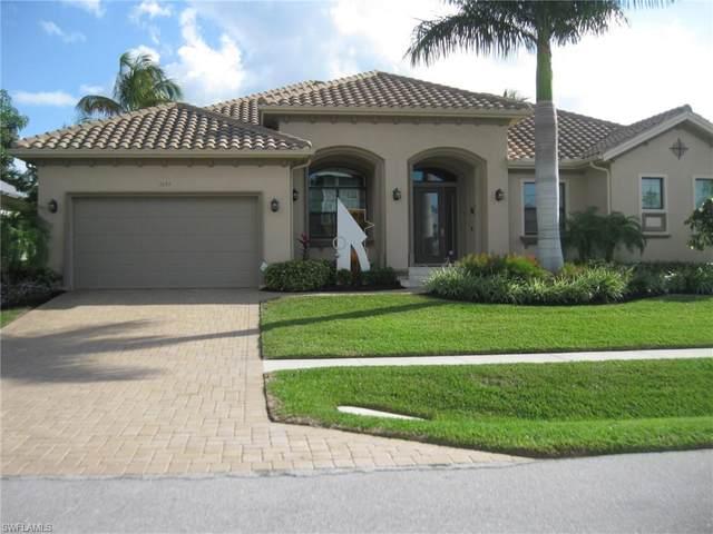 1151 Abbeville Ct, Marco Island, FL 34145 (MLS #220013349) :: SandalPalms Group