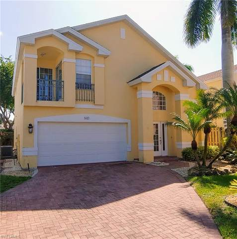 3423 Fuchsia Ct #24, Naples, FL 34112 (#220013356) :: Southwest Florida R.E. Group Inc