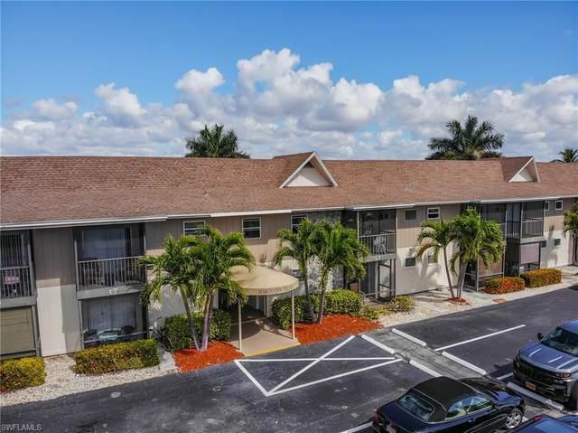850 Palm St C6, Marco Island, FL 34145 (#220013378) :: The Dellatorè Real Estate Group