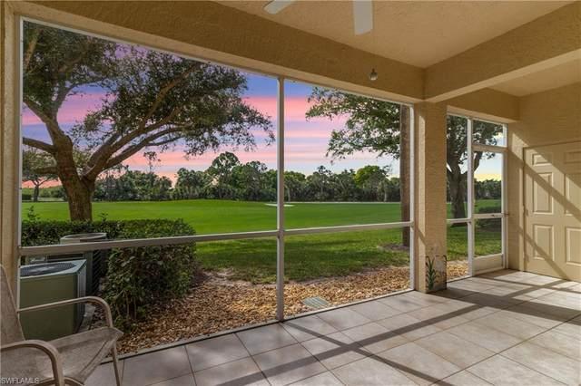 9250 Highland Woods Blvd #2105, Bonita Springs, FL 34135 (#220013387) :: Jason Schiering, PA