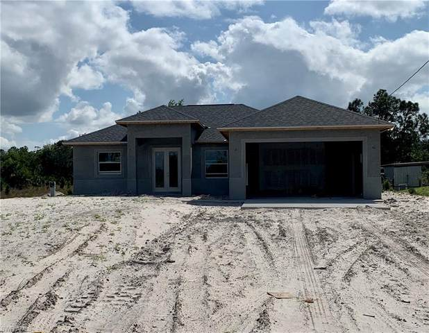 2380 54th Ave NE, Naples, FL 34120 (MLS #220013392) :: #1 Real Estate Services