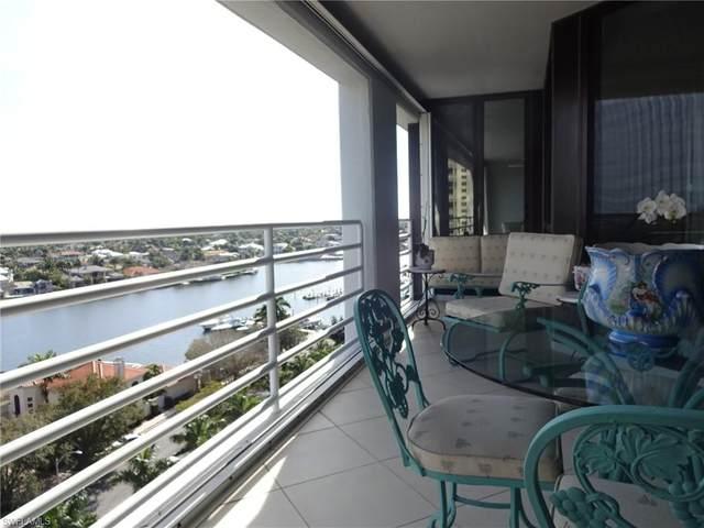 4751 Gulf Shore Blvd N #1202, Naples, FL 34103 (MLS #220013409) :: The Naples Beach And Homes Team/MVP Realty
