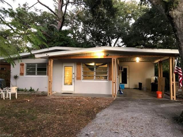3919 Luverne St, Fort Myers, FL 33901 (MLS #220013446) :: SandalPalms Group
