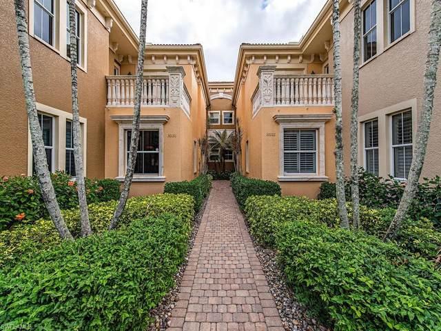 541 Avellino Isles Cir #101, Naples, FL 34119 (MLS #220013456) :: Clausen Properties, Inc.