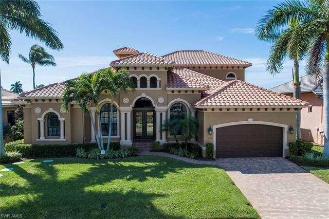 230 Copperfield Ct, Marco Island, FL 34145 (#220013477) :: Jason Schiering, PA