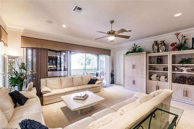 2685 Lewis Ln #201, Naples, FL 34105 (#220013509) :: The Dellatorè Real Estate Group