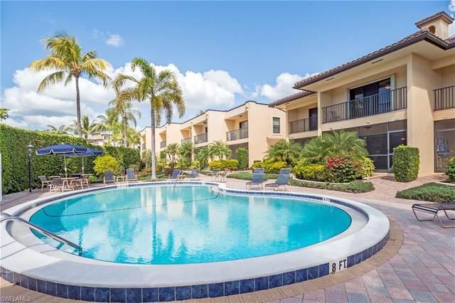 1050 6th St S #1050, Naples, FL 34102 (MLS #220013522) :: Kris Asquith's Diamond Coastal Group