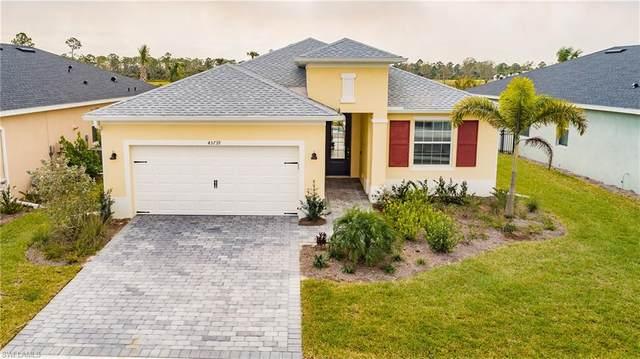 43739 Pinewood Bend, Babcock Ranch, FL 33982 (MLS #220013523) :: Clausen Properties, Inc.
