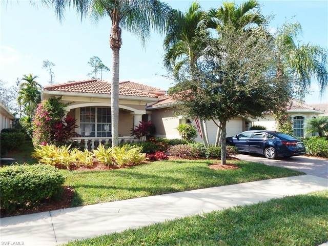 4745 Cerromar Dr, Naples, FL 34112 (#220013524) :: The Dellatorè Real Estate Group