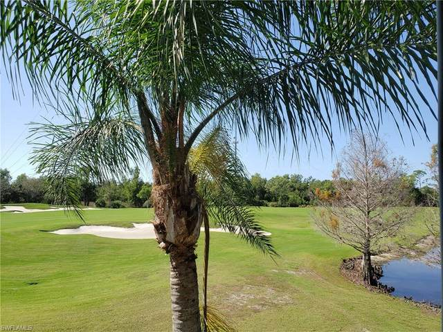 17025 Porta Vecchio Way #201, Naples, FL 34110 (MLS #220013544) :: Clausen Properties, Inc.