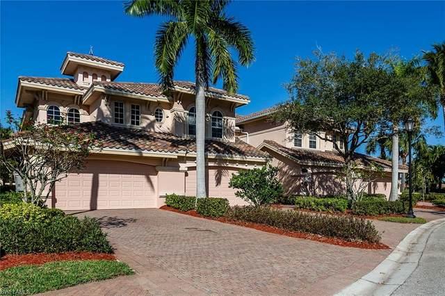 3195 Serenity Ct #101, Naples, FL 34114 (MLS #220013572) :: Sand Dollar Group