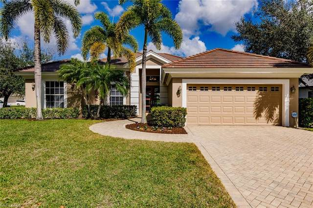9821 Rocky Bank Dr, Naples, FL 34109 (MLS #220013602) :: Uptown Property Services