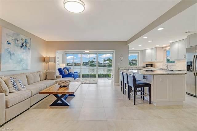 3400 Gulf Shore Blvd N M1, Naples, FL 34103 (MLS #220013634) :: Kris Asquith's Diamond Coastal Group