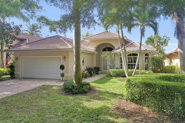 6911 Mauna Loa Ln, Naples, FL 34113 (MLS #220013642) :: RE/MAX Radiance