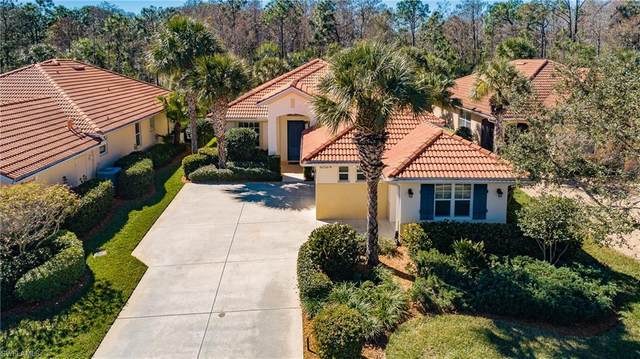 10524 Bella Vista Dr, Fort Myers, FL 33913 (MLS #220013656) :: Kris Asquith's Diamond Coastal Group