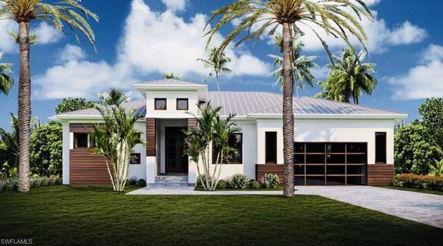 391 Marquesas Ct, Marco Island, FL 34145 (MLS #220013677) :: SandalPalms Group