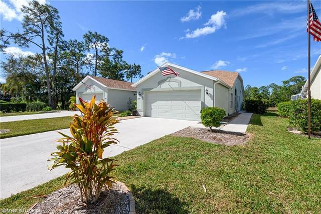5209 Whitten Dr, Naples, FL 34104 (MLS #220013718) :: Sand Dollar Group